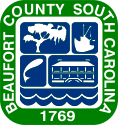 Beaufort County Seal Logo